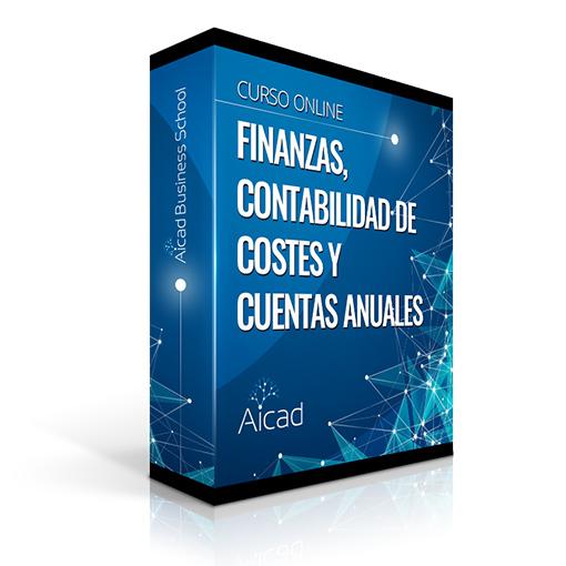 Course Image Superior en Finanzas, Contabilidad de Costes y Cuentas Anuales