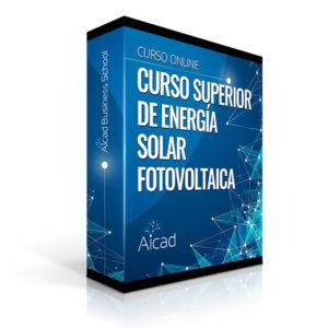 Course Image Curso Superior de Energía Solar Fotovoltaica