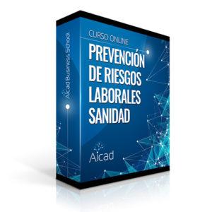 Course Image Prevención de Riesgos Laborales en Sanidad