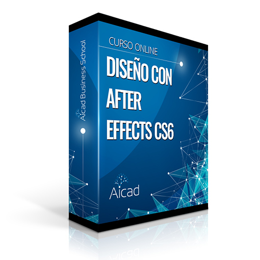Course Image DISEÑO CON AFTER EFFECTS CS6