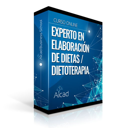 Course Image Especialista en Elaboración de Dietas / Dietoterapia