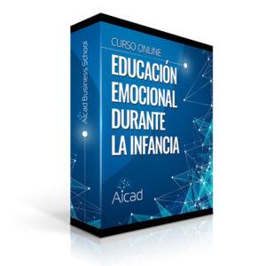 Course Image Experto en Educación Emocional durante la Primera Infancia