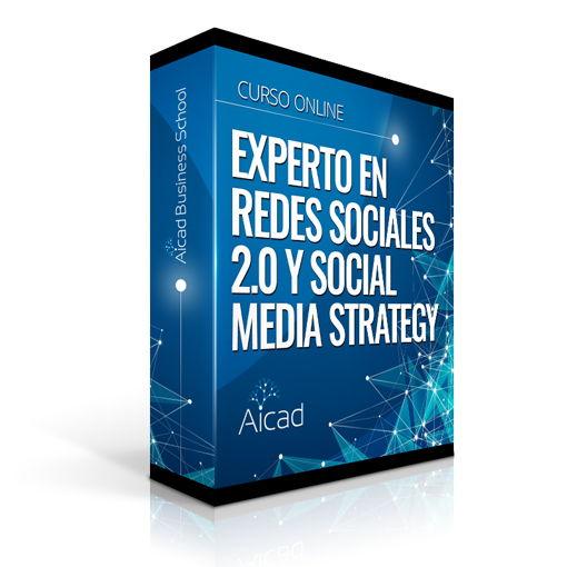 Course Image Experto en Redes Sociales 2.0 y Social Media Strategy