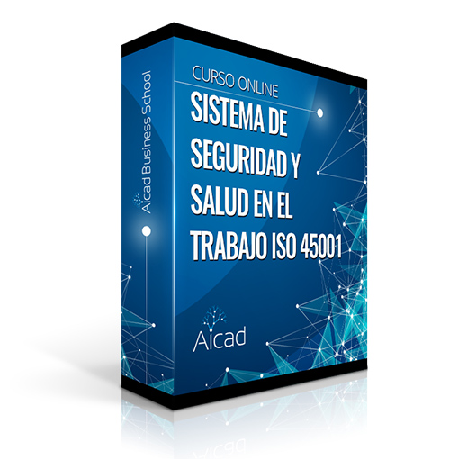 Course Image Gestión del Sistema de Seguridad y Salud en el Trabajo ISO 45001