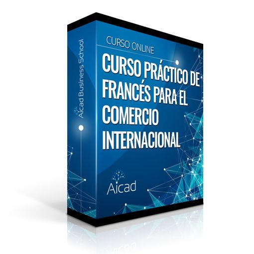 Course Image Francés para el Comercio Internacional