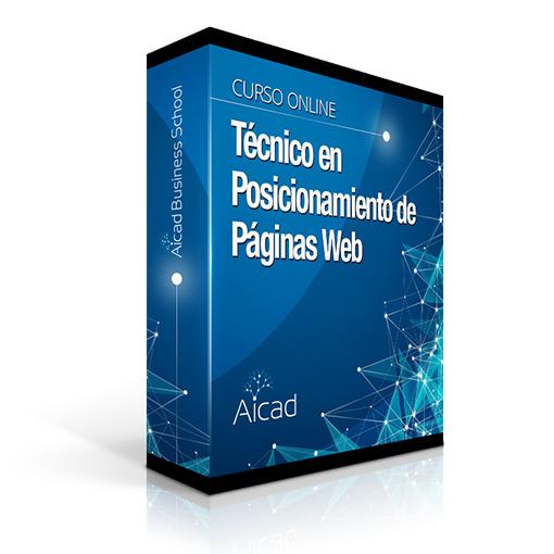 Course Image Técnico en Posicionamiento Web