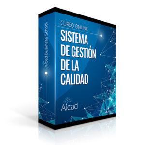 Course Image Técnico en Sistema de Gestión de La Calidad ISO 9001:2015 y EFQM