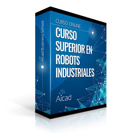 Course Image Robots Industriales