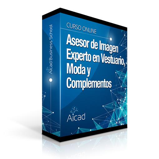 Course Image Asesor de Imagen. Experto en Vestuario, Moda y Complementos