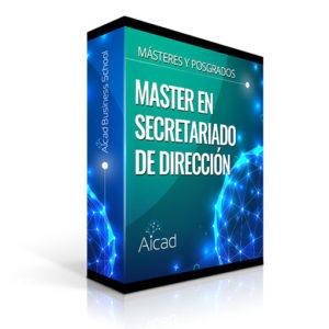 Course Image Máster en Secretariado de Dirección