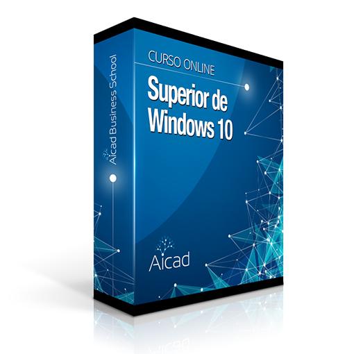 Course Image Curso Superior de Windows 10