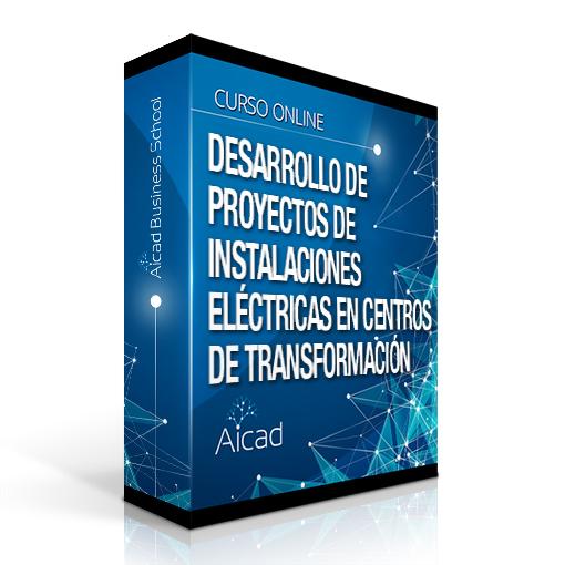 Course Image Desarrollo de Proyectos de Instalaciones Eléctricas en Centros de Transformación