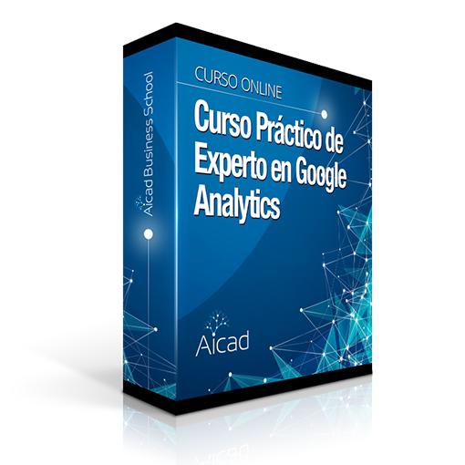 Course Image Curso Práctico de Analítica Web. Google Analytics y Big Data