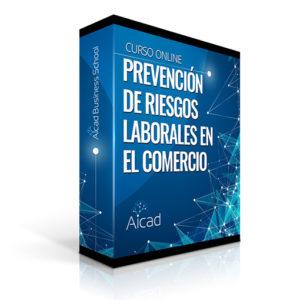 Course Image Técnico en Prevención de Riesgos Laborales en el Comercio