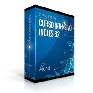 Course Image Curso Intensivo Inglés B2. Nivel Oficial Consejo Europeo