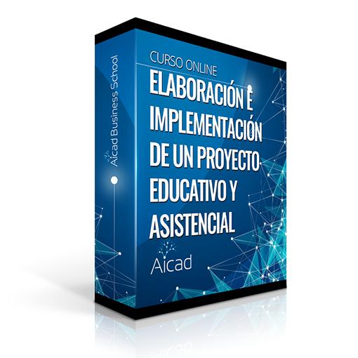 Course Image Especialista en Elaboración e Implementación de un Proyecto Educativo y Asistencial
