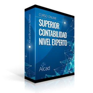 Course Image Curso Superior de Contabilidad Nivel Experto