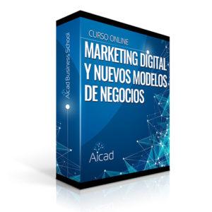 Course Image  Curso Superior en Marketing Digital y Nuevos Modelos de Negocios