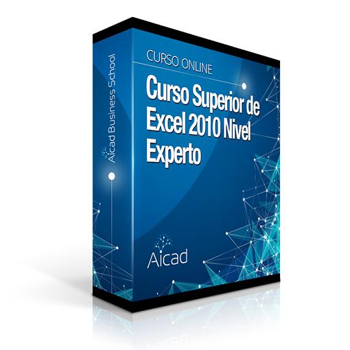 Course Image Curso Superior de Excel 2010. Nivel Experto
