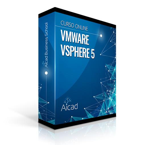 Course Image VMWARE VSPHERE 5