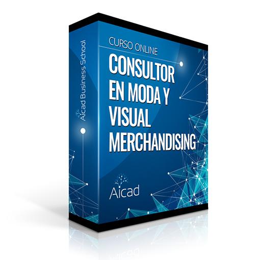 Course Image Curso Online en Consultor Experto en Moda y Visual Merchandising