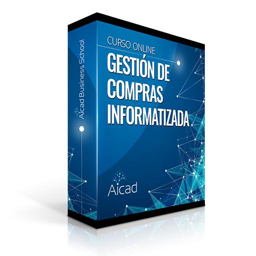 Course Image GESTIÓN DE COMPRAS INFORMATIZADA