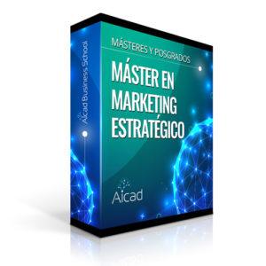 Course Image Máster en Marketing Estratégico de Negocios Digitales