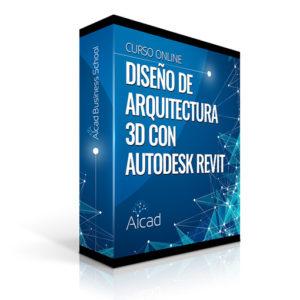 Course Image Diseño de Arquitectura 3D con Autodesk Revit: Building Information Modeling Expert
