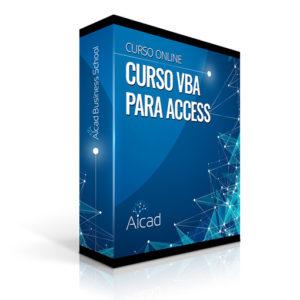Course Image VBA para Access