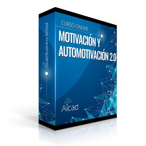 Course Image Motivación y Automotivación 2.0 en el ámbito laboral