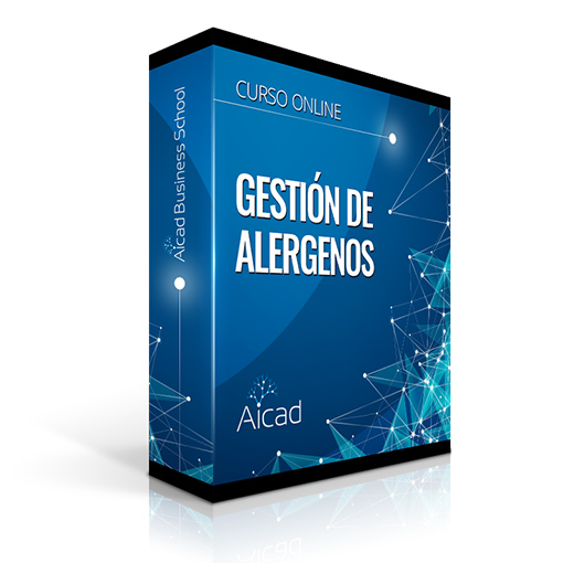 Course Image Gestión de Alérgenos