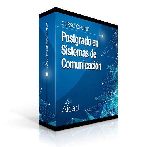 Course Image Postgrado en Sistemas de Comunicación: Voz y Datos