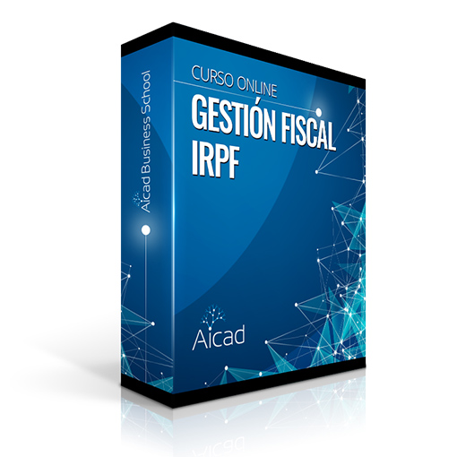 Course Image GESTIÓN FISCAL - IRPF