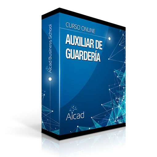 Course Image  Auxiliar de Guardería