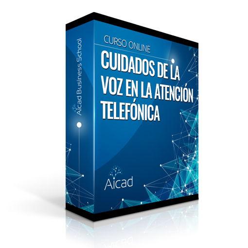 Course Image Uso Profesional de la Voz en la Atención Telefónica