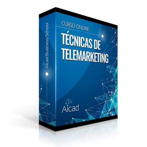 Course Image Curso superior en técnicas de telemarketing