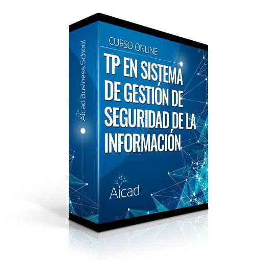 Course Image TP en Sistemas de Gestión de Seguridad de la Información