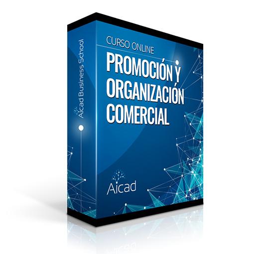 Course Image Promoción y organización comercial