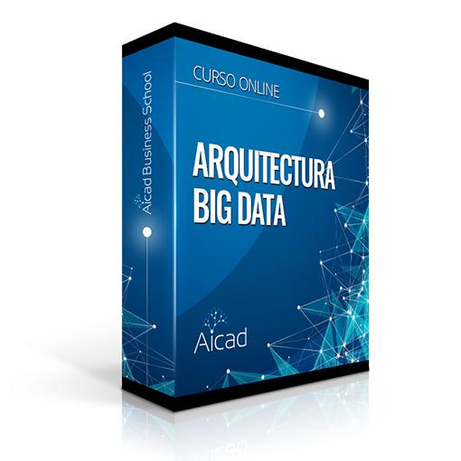 Course Image ARQUITECTURA BIG DATA