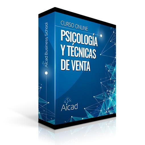 Course Image  Técnico Profesional en Psicología y Técnicas de Venta