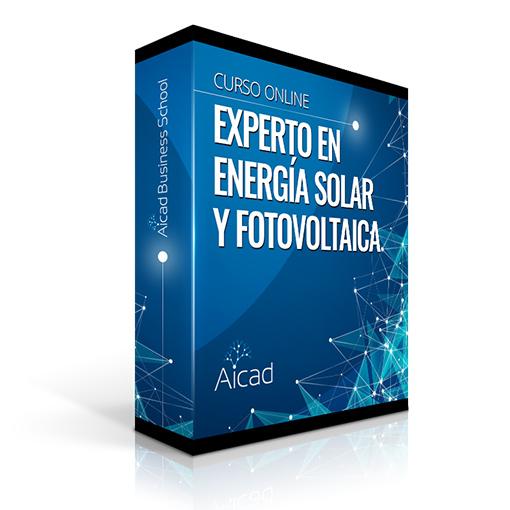 Course Image Experto en energía solar y fotovoltaica