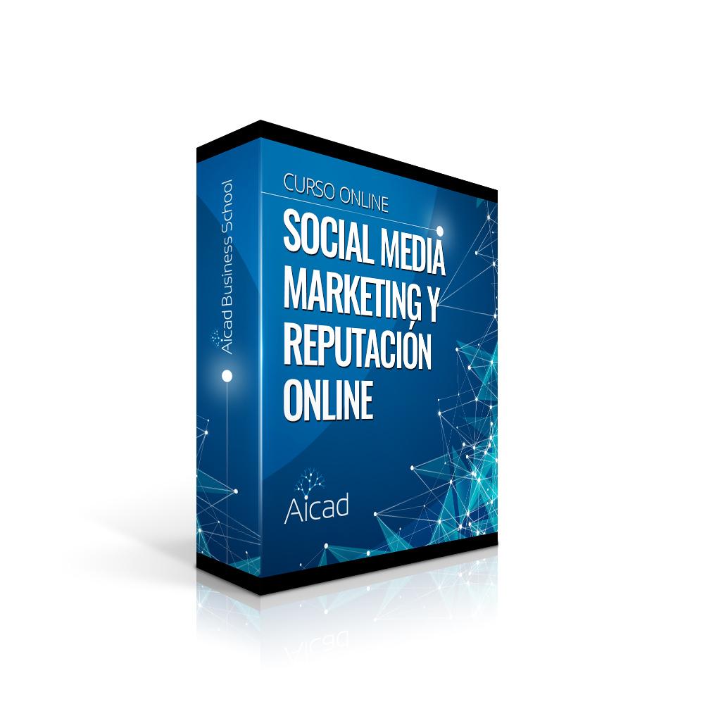 Course Image Social media marketing y gestión de la reputación online