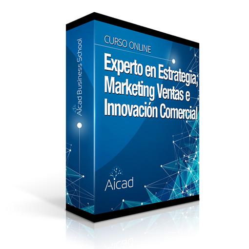 Course Image Experto en Estrategia, Marketing Ventas e Innovación Comercial