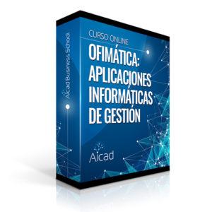 Course Image Ofimática: Aplicaciones Informáticas De Gestión
