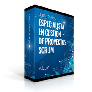 Course Image Especialista en Gestión de Proyectos Scrum y Project 2016
