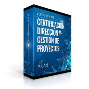 Course Image AAFF 134: Certificación Internacional Dirección y Gestión de Proyectos
