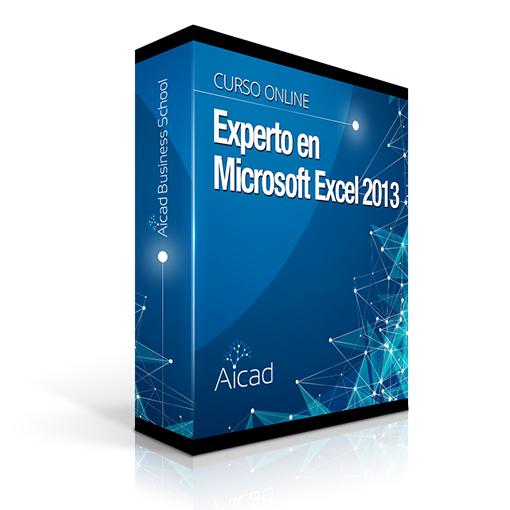 Course Image Superior en Microsoft Excel 2013