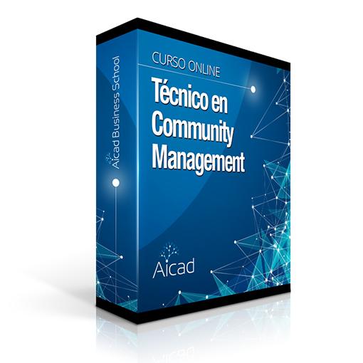 Course Image Técnico en Community Management