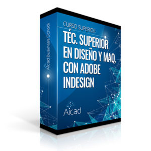 Course Image Técnico Profesional en Adobe Indesign