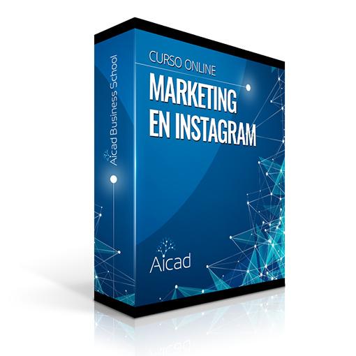 Course Image Marketing en Instagram
